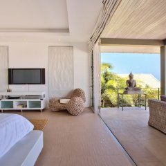 Отель Villa Kohia комната для гостей фото 4