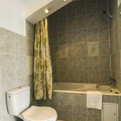 Zolotaya Bukhta Hotel 3* Стандартный номер с различными типами кроватей фото 29