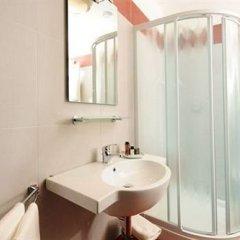 Rimini Fiera Hotel Римини ванная