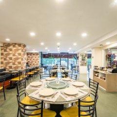 Отель Roseate Ratchada Таиланд, Бангкок - отзывы, цены и фото номеров - забронировать отель Roseate Ratchada онлайн питание