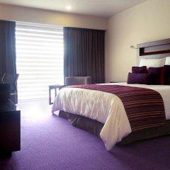 Отель Camino Real Pedregal Mexico комната для гостей фото 4
