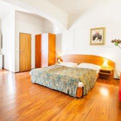 Отель Vacation Rental In The City Center Of Prague комната для гостей фото 2