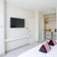 Отель Panphuree Residence удобства в номере