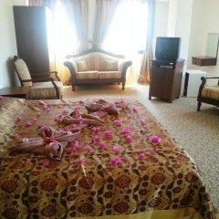 Отель Knidos Butik Otel Датча комната для гостей фото 5