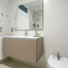 Апартаменты Zubieta Playa 2 Apartment by FeelFree Rentals ванная