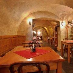 Отель U Suteru Чехия, Прага - отзывы, цены и фото номеров - забронировать отель U Suteru онлайн питание