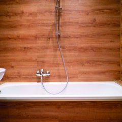 Отель Leipzig Suites am Rathaus - Barcelona ванная