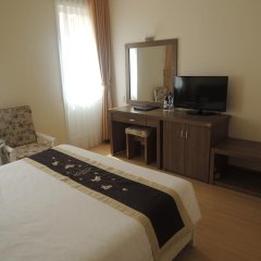 Отель Nice Dream Далат удобства в номере фото 2