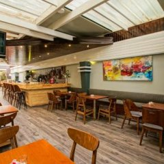 Hotel Vila 3 гостиничный бар
