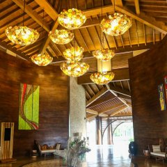 Отель Indura Beach & Golf Resort, Curio Collection by Hilton Гондурас, Тела - отзывы, цены и фото номеров - забронировать отель Indura Beach & Golf Resort, Curio Collection by Hilton онлайн фото 9