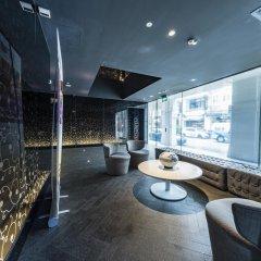 Отель PORCELAIN Сингапур гостиничный бар