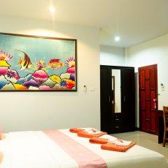 Отель Lanta Justcome Ланта комната для гостей фото 4