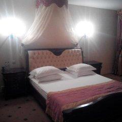 Гостиница Аристократ Кострома комната для гостей фото 3