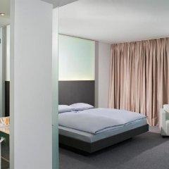 Отель Innside Derendorf Дюссельдорф комната для гостей фото 5