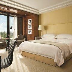 Отель Four Seasons Hotel London at Park Lane Великобритания, Лондон - 9 отзывов об отеле, цены и фото номеров - забронировать отель Four Seasons Hotel London at Park Lane онлайн комната для гостей