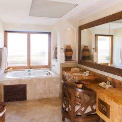 Отель Villa La Estancia Beach Resort & Spa ванная фото 2