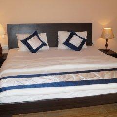 Отель Mamra Suites Goa Гоа комната для гостей фото 3