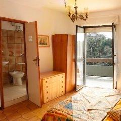 Отель Residence Primula Сильви комната для гостей фото 4