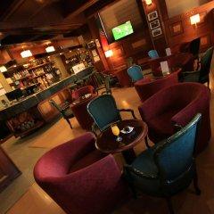 Отель Da Bolsa Порту гостиничный бар