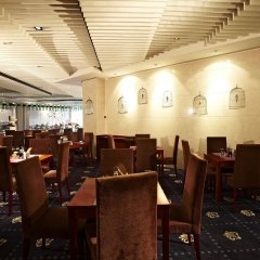 Отель Xi'an Jiaotong Liverpool International Conference Center питание