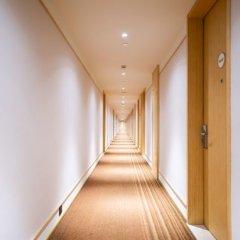 Ji Hotel Taicang интерьер отеля фото 3