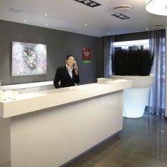 Отель Thon Astoria Осло интерьер отеля фото 3