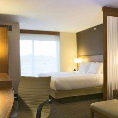 Отель Hyatt Place Los Cabos Мексика, Сан-Хосе-дель-Кабо - отзывы, цены и фото номеров - забронировать отель Hyatt Place Los Cabos онлайн комната для гостей