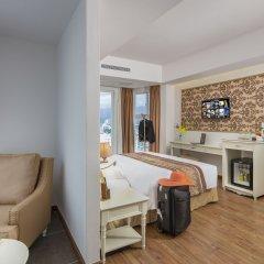 Isena Nha Trang Hotel Нячанг комната для гостей фото 4