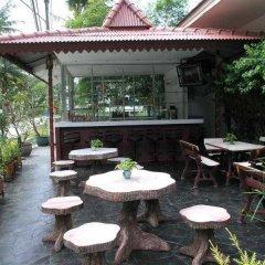 Kamala Beach Inn Hotel Phuket гостиничный бар
