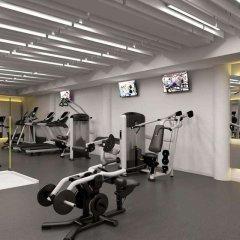 Гранд Отель фитнесс-зал фото 2
