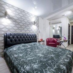 Гостиница Алекс на Будапештской комната для гостей