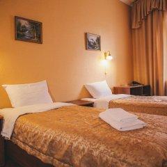 Гостиница Уют Внуково комната для гостей фото 3