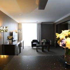 Отель Edward Hotel North York Канада, Торонто - отзывы, цены и фото номеров - забронировать отель Edward Hotel North York онлайн сауна