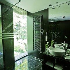 Отель Platinum Palace ванная фото 2