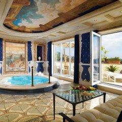Отель The Westin Excelsior, Rome Рим бассейн фото 2