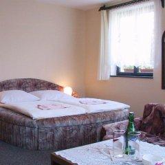 Hotel Speedway комната для гостей