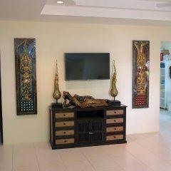 Отель Baan Kanittha - 4 Bedrooms Garden Villa удобства в номере