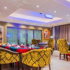 Protea Hotel Kuramo Waters Лагос детские мероприятия фото 2