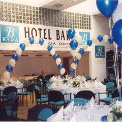 Отель Bara Junior