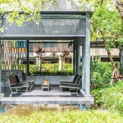Отель Locals Bangkok Siamese Nang Linchee Таиланд, Бангкок - отзывы, цены и фото номеров - забронировать отель Locals Bangkok Siamese Nang Linchee онлайн фото 7