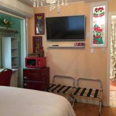 Отель Diana's Luxury Bed and Breakfast Канада, Ванкувер - отзывы, цены и фото номеров - забронировать отель Diana's Luxury Bed and Breakfast онлайн удобства в номере