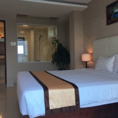 Fairy Bay Hotel комната для гостей