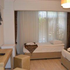 Loren Hotel Suites Турция, Стамбул - отзывы, цены и фото номеров - забронировать отель Loren Hotel Suites онлайн комната для гостей фото 4