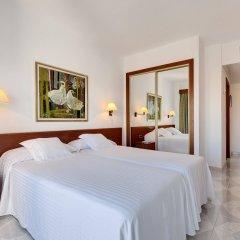 Отель Barceló Ponent Playa комната для гостей