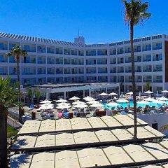 Отель Evalena Beach Hotel Кипр, Протарас - отзывы, цены и фото номеров - забронировать отель Evalena Beach Hotel онлайн фото 4