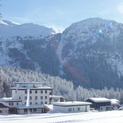 Отель Kesslers Kulm Швейцария, Давос - отзывы, цены и фото номеров - забронировать отель Kesslers Kulm онлайн фото 6