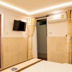 Отель Ngo House 2 Villa Хойан сауна