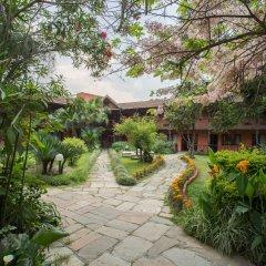 Отель Summit Hotel Непал, Лалитпур - отзывы, цены и фото номеров - забронировать отель Summit Hotel онлайн фото 16