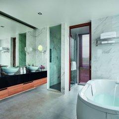Отель Splash Beach Resort by Langham Hospitality Group ванная
