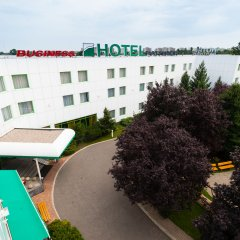 Hotel Partner балкон